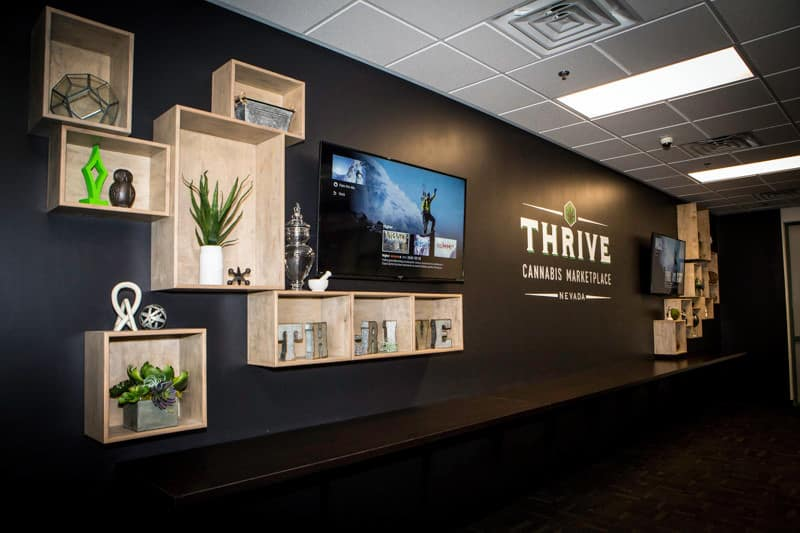 THRIVE Cannabis Marketplace – Downtown