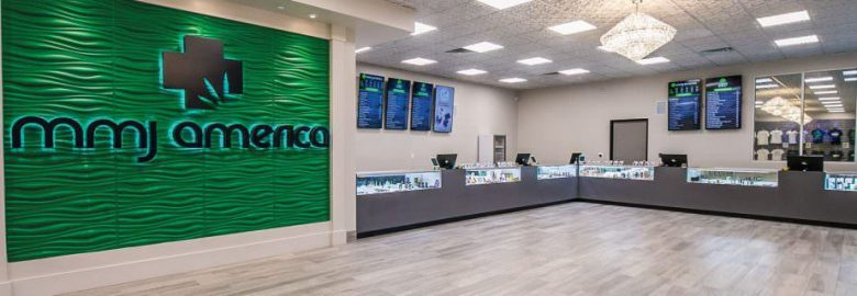 MMJ America Cannabis Dispensary