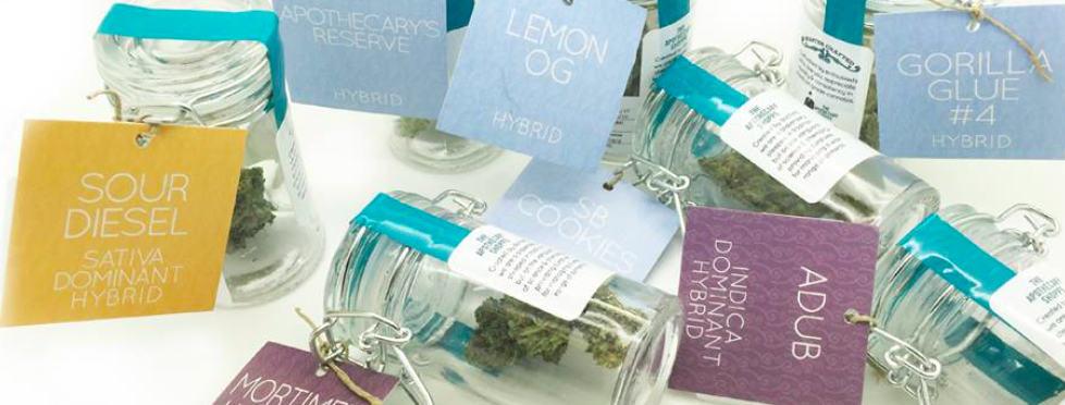 Apothecary Shoppe Cannabis Dispensary
