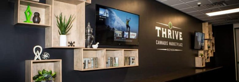 THRIVE Cannabis Marketplace – North Las Vegas