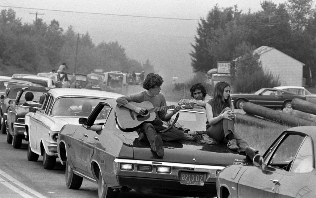 woodstock-festival-1969-waiting-in-traffic_VegasReputation-Website