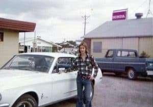 Douglas 1972