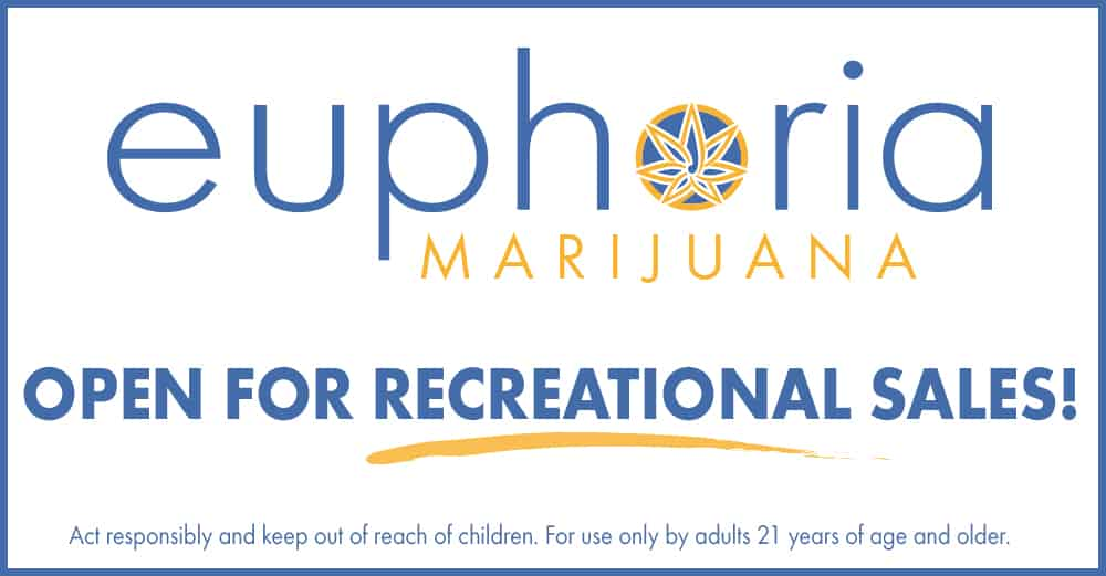 Euphoria Wellness Cannabis Dispensary