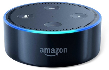 Alexa voice by amazon